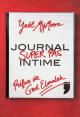 Journal super pas intime