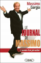 Le journal de Massimo