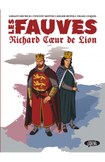 Les fauves - Richard Coeur de Lion