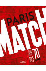 Paris Match : 70 ans
