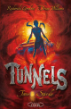 Tunnels Tome 5: Spirale