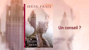 Interview Irène Frain