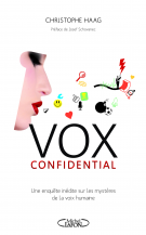 Vox Confidential - Christophe Haag